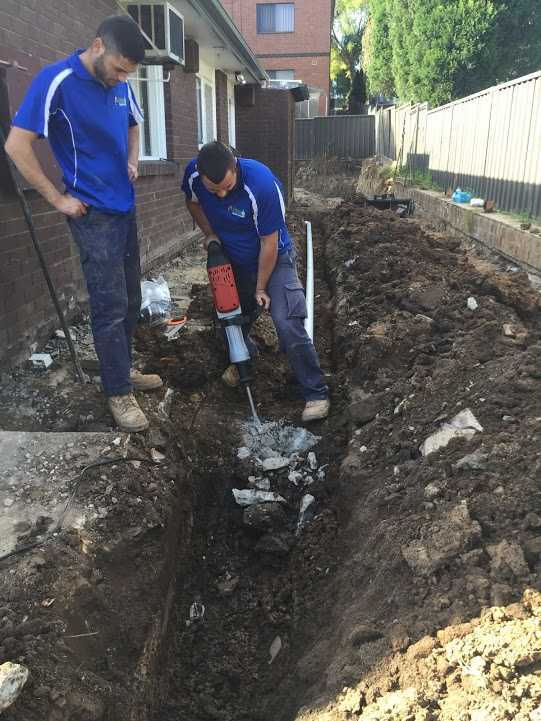 Excavation-Contractors-Sydney